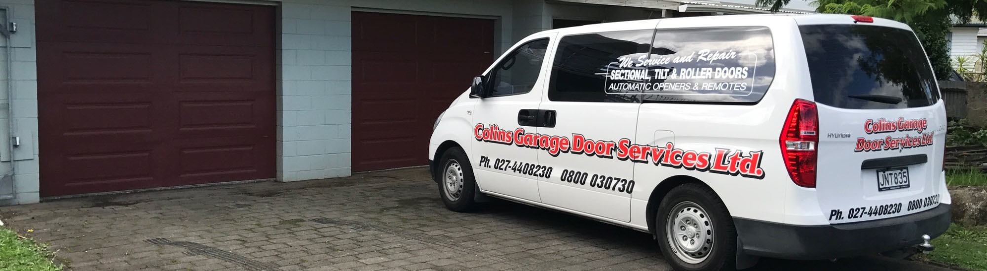 Garage Door Repair South Auckland Papakura Manukau